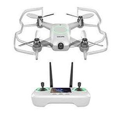 UVify OOri, The World's First Smart Racing Drone, Portable, FPV Remote Controller Included, White Draco, Micro Drone, Small Drones, Latest Drone, Drone Technology, Drone Quadcopter, Drone Photography, Remote, Racing