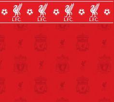 Liverpool Lfc Bird Vinyl Wall Sticker Wall By