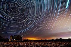 Mirando al mundo con sentimientos: Los increíbles cielos de Matt Molloy