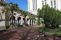 Les Jardins de la Basilique de Lisieux, 14100 Lisieux, France