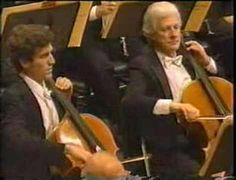 Tchaikovsky Symphony No. 4, 2nd mvmt. Alex Klein is my hero.