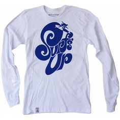Surfs Up, The Voice, Retail, Coding, Organic, Unisex, Long Sleeve, Check, T Shirt