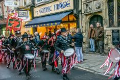The Glastonbury Samhain Wild Hunt on Saturday November The red & white dragons processed up the High Street to below the Tor. English Festivals, Glastonbury Tor, Seasonal Celebration, Moment Of Silence, White Dragon, Wild Hunt, Yearly, Samhain, Somerset