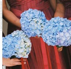 bridesmaid bouquet #bouquet