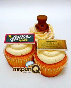 Cup-cakes wonka.mr.ponQ