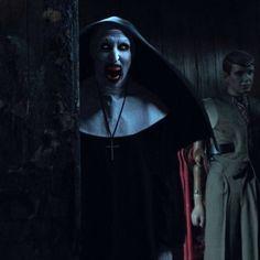 Conjuring 2 - Demonic Nun