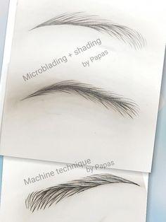 #EyebrowsTutorial #eterno
