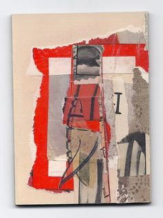 Petit Collage 2015-12 by audreysmith