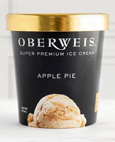 In your first bite, a gooey ribbon of apple pie filling swirls through spiced cider ice cream as you crunch bites of flaky pie crust. It's enough to make you wonder-- why bother baking when I have Oberweis Apple Pie Ice Cream? Available in pints. #oberweisicecream #simplythebest Best Ice Cream Flavors, Apple Pie Ice Cream, Spiced Cider, First Bite, Pints, Swirls, Ribbon, Delivery, Make It Yourself