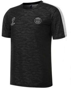 2017 Camiseta Paris Saint Germain Champions