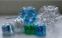 Una Botella de Plastico (ideas para reciclar) - Taringa!