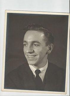 Weegee Original Photograph Portrait ...