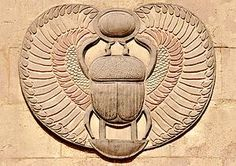 When it comes to body art that depicts ancient civilizations and myths, Egyptian scarab tattoo art ranks high on the list of popular designs. Egyptian Beetle, Egyptian Scarab, Egyptian Mythology, Ancient Egyptian Art, Scarab Tattoo, Beetle Tattoo, Egyptian Jewelry, African History, Archaeology