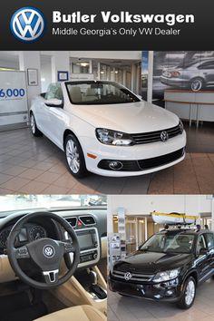 Mobile app for VW dealership promotion, marketing and advertising