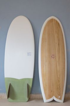 glass on stuff handmade in Iyaly by settembre surf Surfboard Skateboard, Surfboard Painting, Surfboard Shapes, Wooden Surfboard, Here Comes The Summer, Custom Surfboards, Retro Surf, Surf Design, Surfs Up