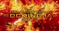 Film: Latest Hunger Games: Mockingjay Part 2 Trailer | G33k-HQ
