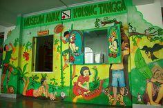 Museum Kolong Tangga : Museum Mainan Anak Pertama di Indonesia  BISNIS ONLINE