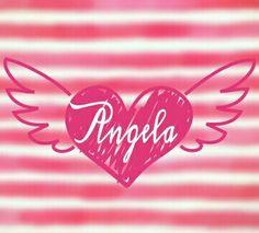 ANGELA*