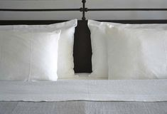 Deal of the Day: Rough Linen's New Summer Line Remodelista
