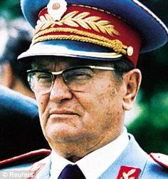 Josip Broz Tito 570 000 političkih oponenata ubijeno, DailyMail
