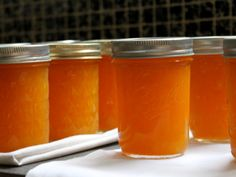 A sunny, summery jam that can be made in the dead of winter with fresh pineapple and dried apricots. Serious Eats