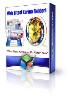 X TİCARET: Web Sitesi Kurma Dijital Egitim Kitabı