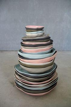 ceramics by Bagarto Lopez