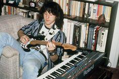 Jason Becker 1985