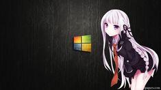 Windows Anime