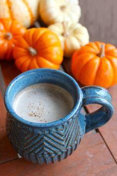 Pumpkin Hot Buttered Rum/drink mix