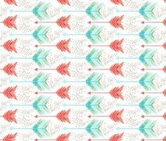.a shot in water. fabric by bulldogsandbabies for sale on Spoonflower - custom fabric, wallpaper and wall decals