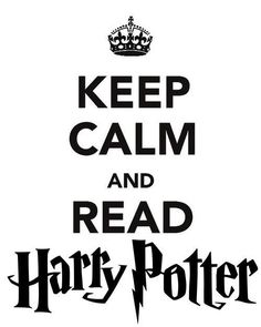 Read Harry Potter