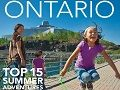 You don't need a genie or a miracle to feel like it's summeralready. Just grab your free copy of the Ontario SummerMagazine 2012 to feel the heat and fun of summer through theamazing pages of this magazine.