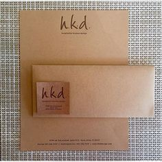 50 best letterpress business cards images on pinterest kraft letterhead kraft envelopes and kraft stickers all printed with chocolate brown letterpress all eco friendly and looks so impressive reheart