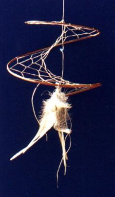 Path of the Spirit   The Dream Catcher Heritage Collection of the Seventh Fire by White Eagle Soaring