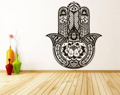 Thank you for visiting our store!!!  Please read the whole description about the item. A wall decal, also known as a wall sticker, wall tattoo, or wall vinyl, is a vinyl sticker that is affixed to a wall or other smooth surface for decoration and informational purposes. Wall decals are cut with vinyl cutting machines. Most decals use only one color, but some may have various images printed upon them. Vinyl wall decals are one of the latest trends in home decor. Vinyl wall decals give the…