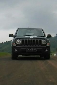 #jeep #jeeppatriot #jeepindonesia