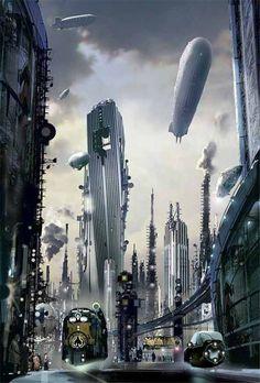 Ville connectée du futur                                                                                                                                                                                 Plus