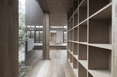 House in Komae / Architect Cafe