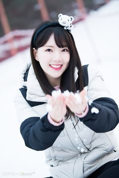 Photo album containing 8 pictures of Yerin Kpop Girl Groups, Korean Girl Groups, Kpop Girls, Extended Play, Chicago Tours, New Dj, 2018 Winter Olympics, Ailee, Entertainment