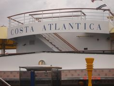 Costa Atlantica Costa Atlantica, Cruises, Loft, Bed, Furniture, Home Decor, Lofts, Stream Bed, Cruise