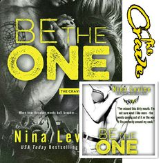 """Have you got your copy of BE THE ONE yet? Get it today!  She opens her eyes, and finds my gaze. """"I want you to fuck me hard, Jett. I want your cock in me. Now."""" My breathing picks up and her words send a need like I've never known through my body. Presley demanding my dick is something I want to hear more of in my life. I've had hundreds of women demand that of me before, but none have managed to do what she does to me. None have caused an insatiable desire for them like she has. I bend so…"""