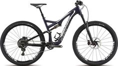 """Specialized Stumpjumper FSR Expert Carbon Evo 29er Mountain Bike 2015 The Specialized Stumpjumper FSR Expert Carbon Evo 29er Mountain Bike 2015 brings aggressive trail riding truly onto the 29"""" wheel size, complete with some of the best components around and Fox CTD suspension to boot! https://www.facebook.com/pages/The-Cycle-Showroom-at-FitEquipmentcouk/255849747811096"""