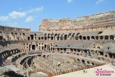 Two Days in Rome Itinerary Spending only two days in Rome can feel like a world wind because it is. We are going to try to pack as much as we can get into these precious two days. You're going to have a great time, but you might feel a little tired after day two....