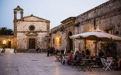No. 3:Sicily, Italy
