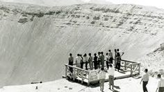 Image result for nevada test site survival town