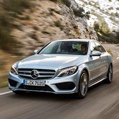 Test Drive: 2015 Mercedes-Benz C-Class