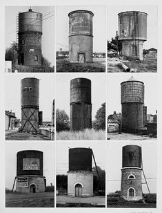 cooling tower sculpture - Google Search