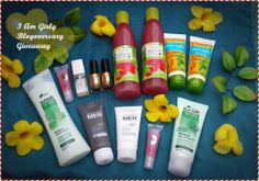 I AM Girly Blog: I Am Girly 2nd Anniversary Giveaway !