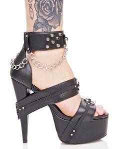 Soma Heels